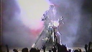 Judas Priest - Live in Reno 1990/11/03 [60fps]