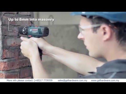 Bosch GSB 1080 2 LI Professional