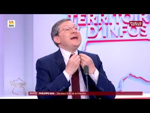 Actualité, politique, aides sociales - Philippe Bas