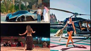 Dubái Es Otro Mundo y Este Video lo Demuestra Cosas Que Solo Veras en Dubái thumbnail