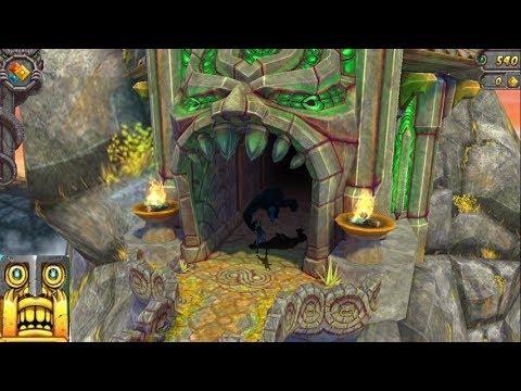 iGameMix/TEMPLE RUN 2 Fullscreen✔️Karma Lee Anubies Piece Hat*Gameplay For Kid#151