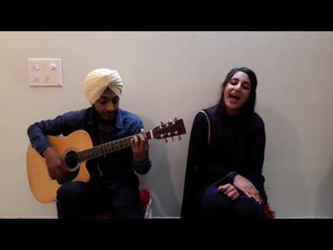 LAEMBADGINI || By Jagjot Kaur Sohal || Guitar By Parmeet Singh ||