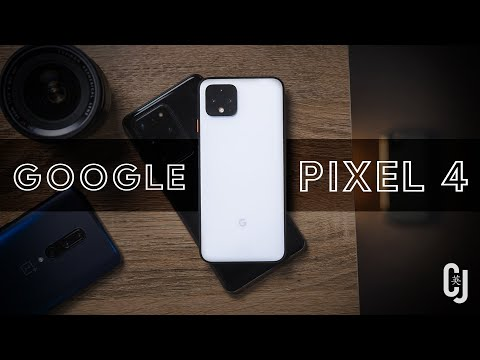 Google Pixel 4 Thoughts 6 Months Later, should you even bother?