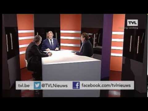 Siegfried Bracke en Steven Vandeput over de N-VA strategie (TVL)