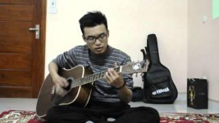 Con Bướm Xuân - Guitar Cover