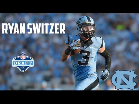 Ryan Switzer ||