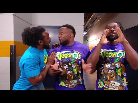 The New Day and The Usos explain how to watch WrestleMania for free this Sunday on WWE Network