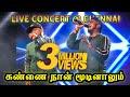 Kannai naan Mudinalum Video Song  | Havoc Brothers (Live Show) | Chennai | தமிழ் தொலைக்காட்சி Mix Hindiaz Download