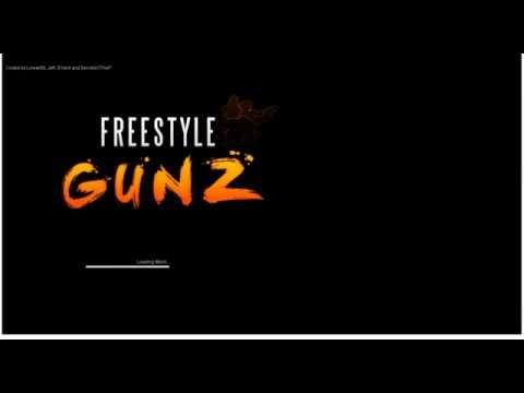 Freestyle Gunz Error DiretX [ FIX ]