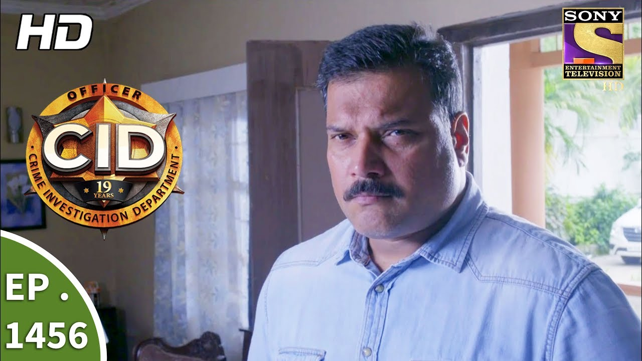 Download CID - सी आई डी - Ep 1456 - The Game of Death - 27th August, 2017