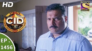 CID - सी आई डी - Ep 1456 - The Game of Death - 27th August, 2017