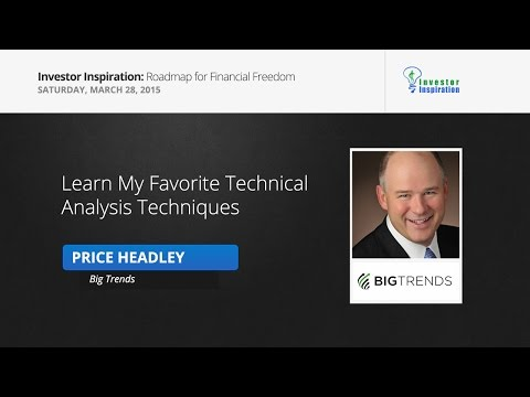 Learn My Favorite Technical Analysis Techniques   Price Headley