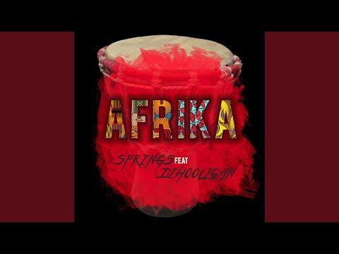 Afrika (feat. Di Hooligan)