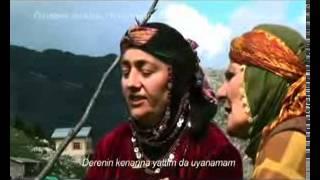 hemşin türküsü Resimi