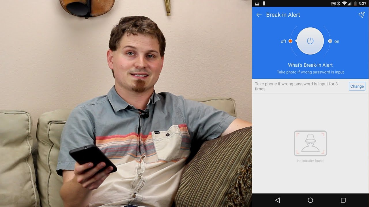 Leo Privacy Guard v3 App Review