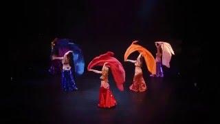 Yohara - Al Dunya Festival 2015