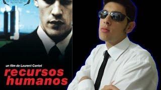 """Review/Crítica """"Recursos Humanos"""" (1999)"""