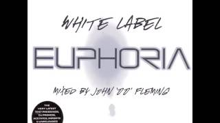 White Label Euphoria Disc 2.9. The Digital Blonde - Legato 2002