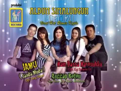Album Simalungun Spektakular Abad 21 hot remix koplo