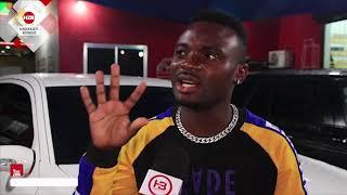 BECKA FLAVOR: Sijamuwahi Rayvanny kwa Pierre/ni comedian namba 1 Tanzania