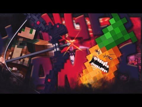 LA CAROTA È UN ORTAGGIO MALVAGIO - Minecraft ITA - HUNGER GAMES w/ TearlessRaptor