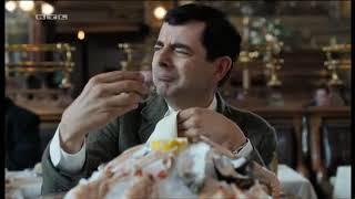 Mr  Bean macht Ferien ابو الميس  YouTube