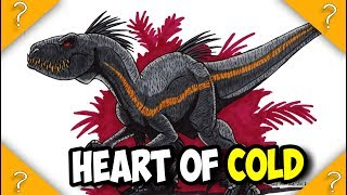 WOULD the Indoraptor kill you if you saved its LIFE