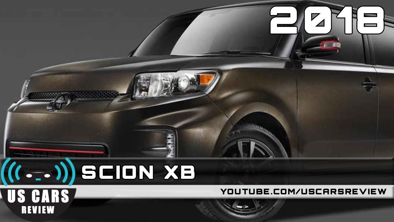 2018 Scion Xb Review