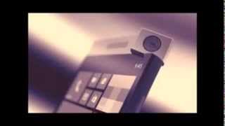 The Spinner Windows Phone concept || A Swivel camera and Aluminum Body