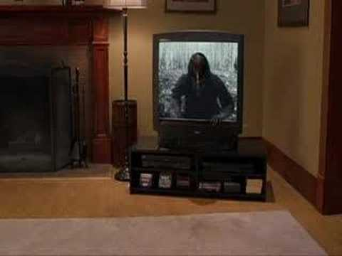 Scary Movie 3 Brenda Vs The Ring