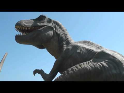 Semana de la Ciencia en el Museo del Jurásico de Asturias 2015