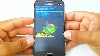 Hard Reset Samsung Galaxy Win Duos GT i8550, i8552, i8552b, Como Formatar, Desbloquear, Restaurar