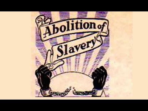 Re-Examining the History of Abolition