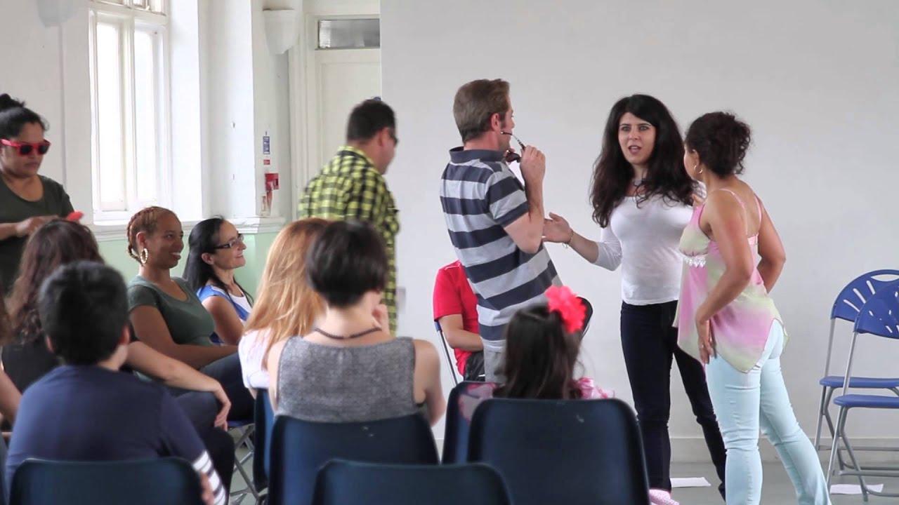CASA & IRMO Community Workshops 2015