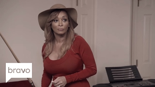 RHOP: Things Get Messy in Potomac And is the Grand Dame to Blame? (Season 2, Episode 2) | Bravo