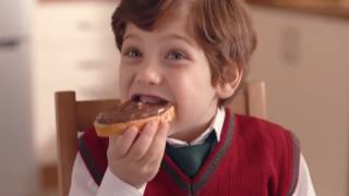 Ülker Çokokrem Uyur Yer Sezer Reklamı