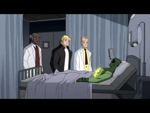 The Spectacular Spider-man The Birth of Electro Part 2