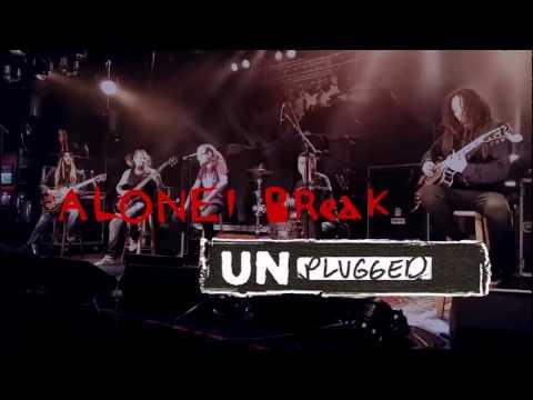 Korn - Alone I Break (UNPLUGGED LIVE VIDEO) [Multi-Cam]