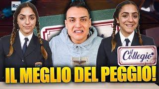 IL COLLEGIO 3: IL MEGLIO DEL PEGGIO !