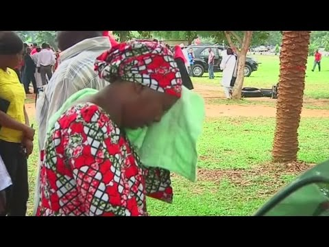 Two years on and Nigeria still mourns its kidnapped schoolgirls