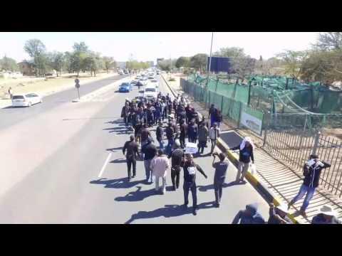 Botswana Youth Graduates, Unemployment