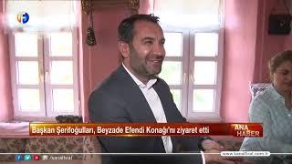 Kanal Fırat Ana Haber Bülteni 16 10 2019