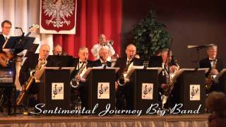 Sentimental Journey Big Band