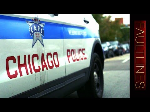 Fault Lines - The Contract: Chicago's Police Union