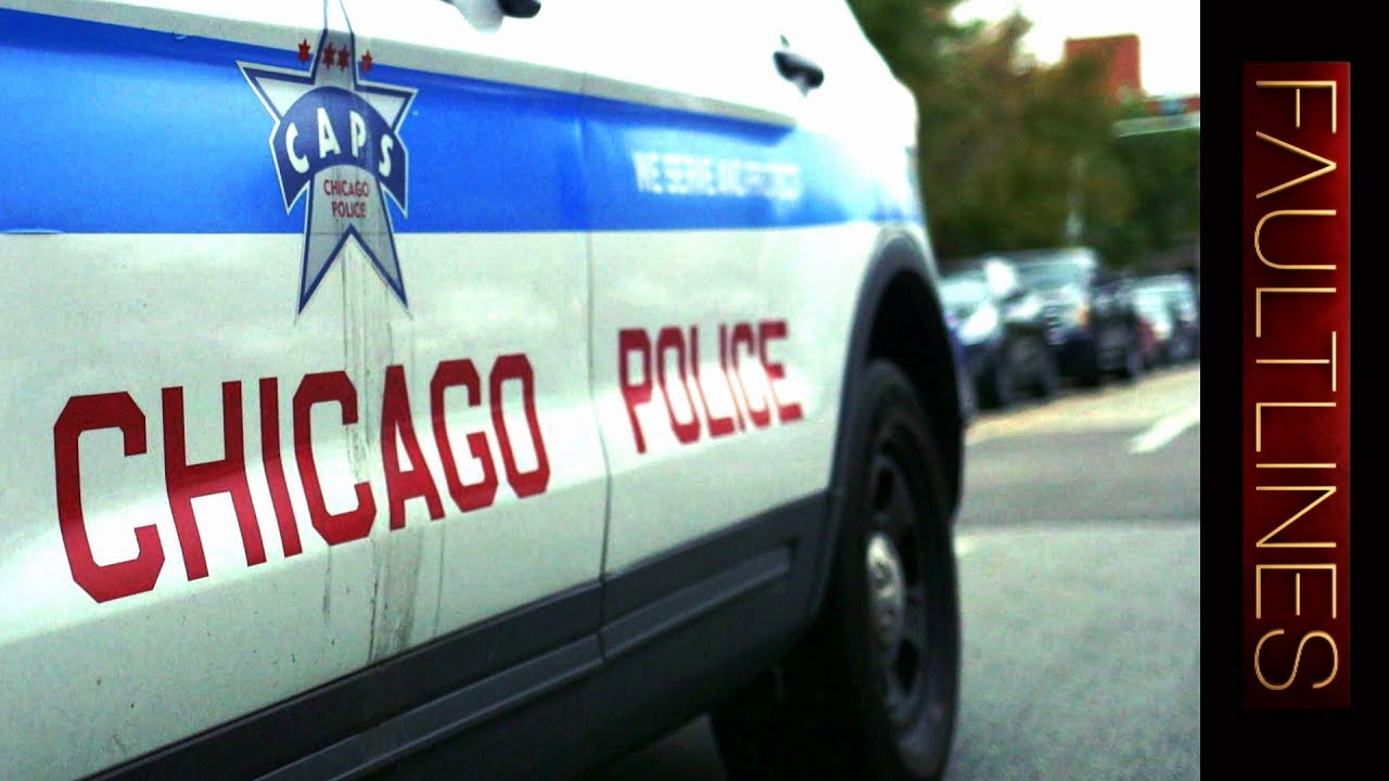 The Contract: Chicago's Police Union | Fault Lines