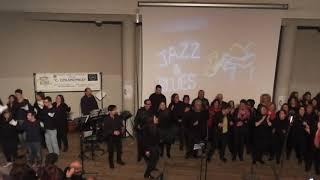 Musica(l) è... ScarpeSciolte MusicaInGiocoAcquavivaToritto 27marzo2018