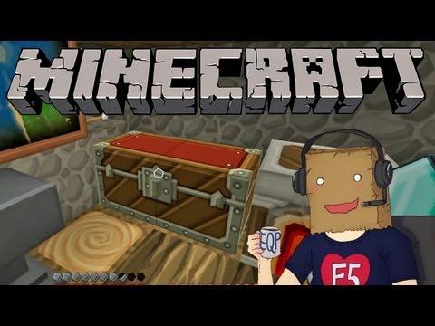 Minecraft - BEUTE VERSTAUEN - Part 40