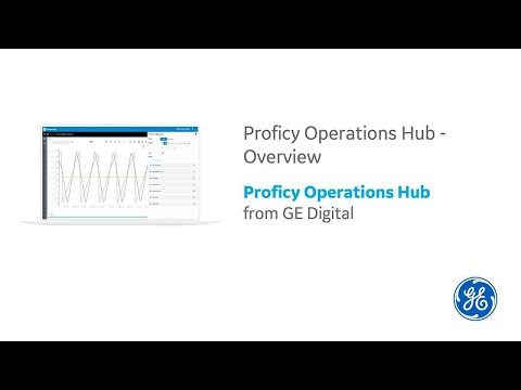 Operations Hub Overview