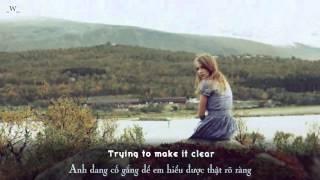 [Vietsub - Kara] Until the time is through - Five