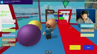 Roblox: Can We Escape The Waterpark!?!? 😜🌊 (Roblox Gameplay & Funny Moments)
